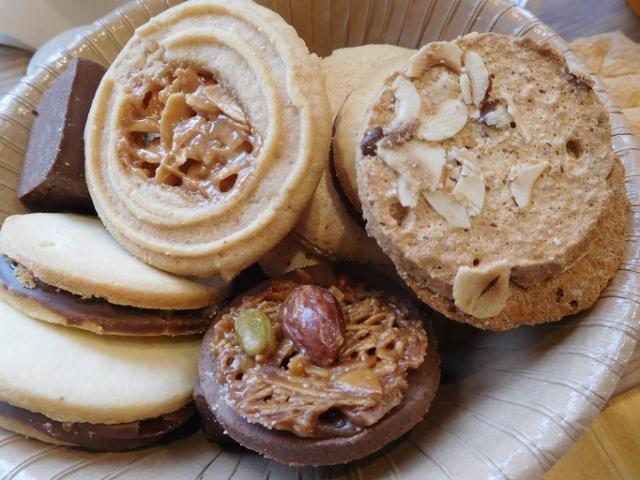 クッキーの生焼けの判断方法は?焼き直し方法と焼けたかどうかの確認方法も紹介!